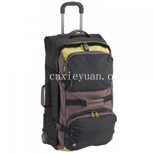 China trolley bag for outdoor travelling on sale