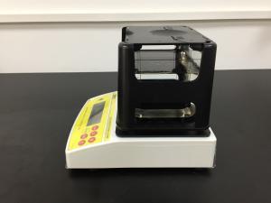 China Gold Karat Testing Machine , Gold Content Testing Machine , Precious Metal Analyzer on sale