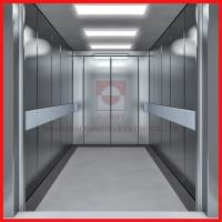 Hospital Stable High Speed Elevator Low Running Noise Load 1600-2000kg