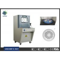 BGA X Ray Inspection Machine , Pcb X Ray Inspection System Counting Devices