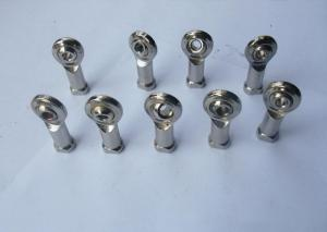 China PHS POS Joint Rod End Bearing POS28 , Swivel Ball Joint Rod End on sale