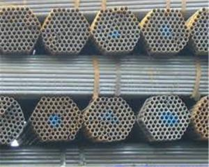 China API 5L , A36 , A53 ERW Steel Pipe , 36 Inch / 42 Inch Large Diameter Steel Pipe For Transports on sale