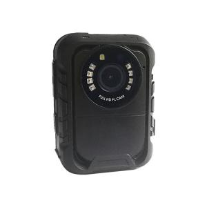 China Law Enforcement IR Night Vision Police Body DVR Recorder IP65 Police Camera on sale