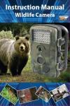 2017 The Best New HD1920*1080  Animal Tracking Wildlife Digital  DVR Vedio Camera  Mini Hunting Camera Made In China