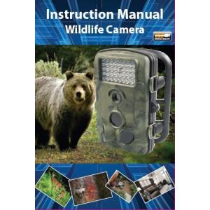 China 2017 The Best New HD1920*1080  Animal Tracking Wildlife Digital  DVR Vedio Camera  Mini Hunting Camera Made In China on sale