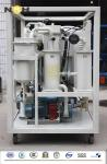 3000 - 9000 L/H PLC Centrifugal Lubricating Oil Purifier Separator Variable Discharging Type