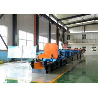 Automatic Cold Cutting Machine For Metal Pipes With Hydraulic System