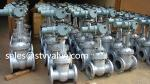 DIN/EN Electrically Gate Valve, 6 Inch, WCB PN25,China Din3352 Gate Valve,China Gate Valve Manufacture Supplier Factory