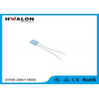 Stable MCH PTC Thermistor Heater 0.5MM Nickel Wire / Nickel Copper Wire Lead