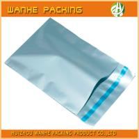 Tamper proof LDPE polythene mailing bags,courier packaging envelopes