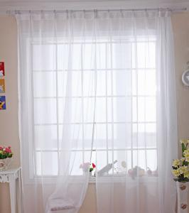 China Contemporary style Hotel Luxury Ready Made Curtains / Custom Made Curtains for Living Room on sale