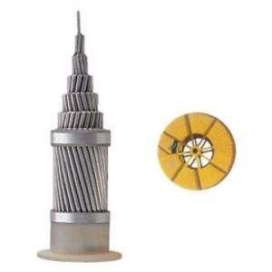China Bare ACSR Conductor on sale