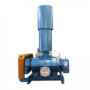 China Roots blower for pneumatic conveying system on sale