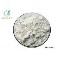 Cosmetics Grade Apple Peel Extract / Skin Whitening Material Phloretin Powder