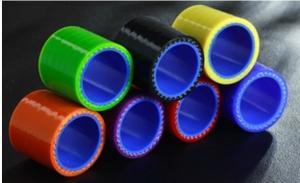 China Calor - mangueira feita sob encomenda shrinkable da barra da isolação da tubulação do silicone para jogos do terminal do cabo on sale