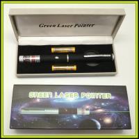 Laser Light Pen Green Laser Pointer