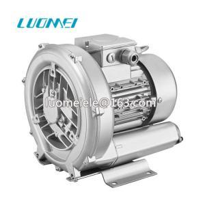 China single phase 220-240V fish pond vortex gas pump high pressure air pump on sale