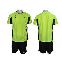 Sublimated Referee Sports Wear Wholesale