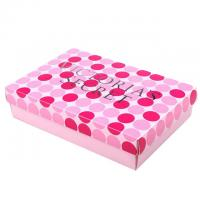 Top Selling Custom Luxury Men Panty Cloth Packaging Box From China