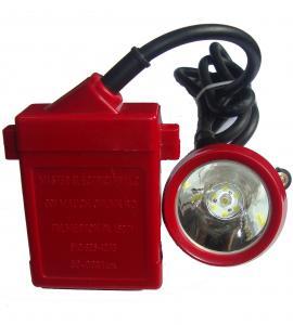 China LED Headlamp / LED Miner Lamp (KJ4.5LM) on sale