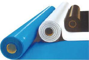 China TPO waterproof roofing sheet/felt/membrane on sale