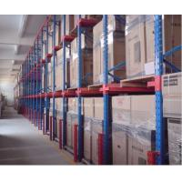 China Heavy Duty Metal Drive in Selective Pallet Rack for warehouse on sale