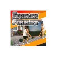 Forearm Forklift Straps