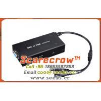 China Scarecrow™ BNCtoVGA BNC to VGA Converte on sale