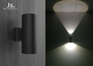 China Contemporary Hotel Hallway Lighting , Outdoor Wall Wash Lighting Fixtures Cree Chip on sale