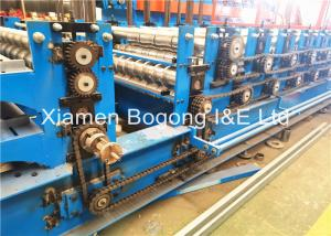 China Corrugated Sheet Cold Roll Forming Machine Double Layer Forming Machine on sale