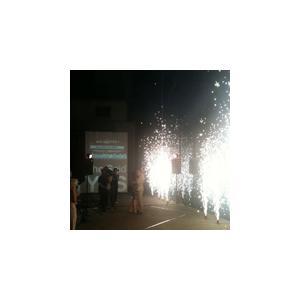 China feux d'artifice d'étape (feux d'artifice, fontaine d'intérieur de glace) on sale