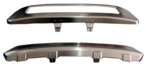 China Stainless Steel Auto Body Kits Car Bumper Protector for LEXUS RX270/350/450 2009 on sale