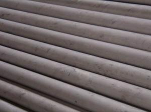 China BS EN10216-5 1.4958 seamless tube pipe on sale