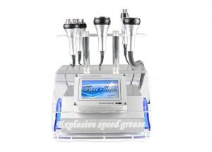 China 40K Ultrasonic Cavitation Slimming Machine Liposuction Vacuum RF Laser Cellulite Machines on sale