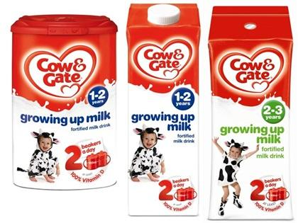 Cow And Gate First Infant Milk From Newborn Stage 1 900g For Sale