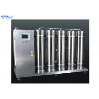 China Automatic Reverse Osmosis Water Treatment System for Hemodialysis Machine on sale