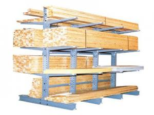 China Steel Cantilever Rack,Metal Cantilever,Metal Cantilever Racking on sale