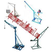 Material Handlings/Small crane/Small portable crane