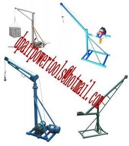 China Material Hoist/ Lifting Machine / lifting equipment on sale