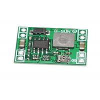 China Mini MP1584EN Arduino Sensors Kit 4.5V- 28V 3A DC-DC Buck Converter Adjustable Power Step Down on sale