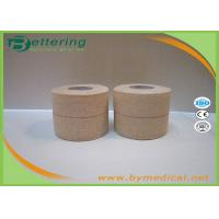 100% Pure Cotton EAB Elastic Adhesive Bandage For Sports And Occupational Injuries