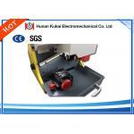 Cortador dominante manual de las cortadoras de 120 vatios/de la llave de código de alta seguridad