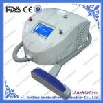 Machine multifonctionnelle de retrait de tatouage de laser/équipement à commutation de Q de laser de ND YAG