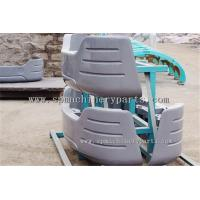 China Factory Wholesale Low Price Excavator Counterweight For Sale