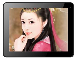 China New 8 Inch Google Android Tablet PC with A20 Cortex A7 dual core on sale
