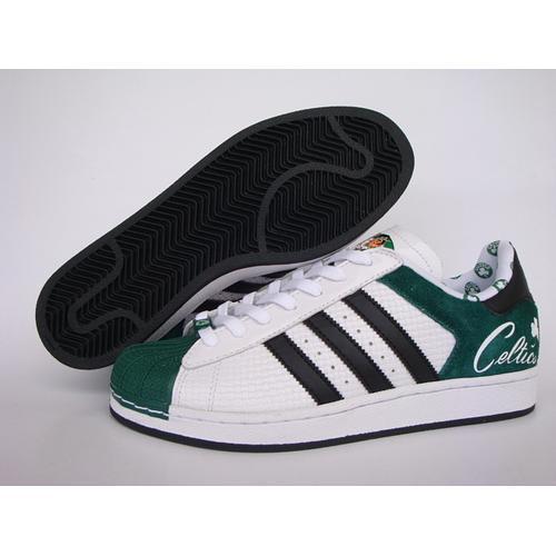 4c6165c8540 Adidas Original Superstar 1 NBA Boston Celtics 014118 for sale ...