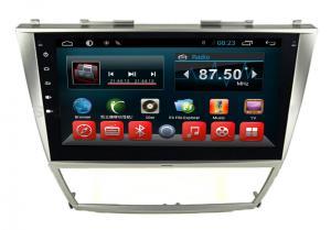 China Multimedia TOYOTA GPS Navigation , Car Navigation System Built - In Radio Tuner  on sale