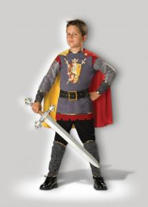 China Loyal Knight 17006 Teen Boy Halloween Costumes Cosplay Suit on sale