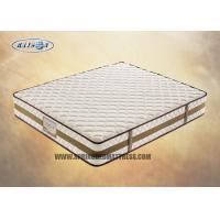 Comfortable Full Size Memory Foam Mattress , King Queen Twin Memory Foam Mattress Topper