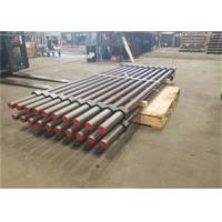 Stainless Steel Anchor Rods Hot Dip Galvanizing Corrosion Protection